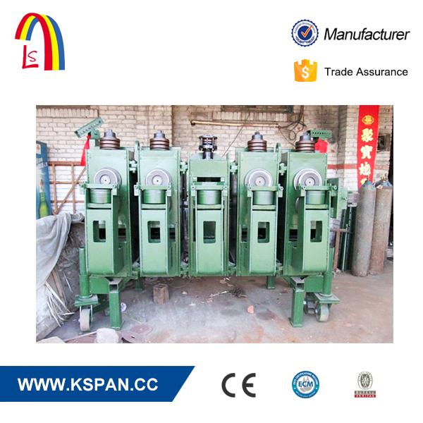Granary Manufacture Machine