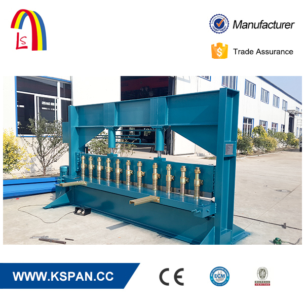 Guillotine Shear Machine
