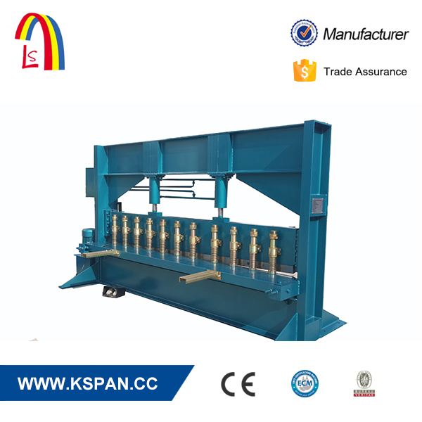 Guillotine Shear Machine
