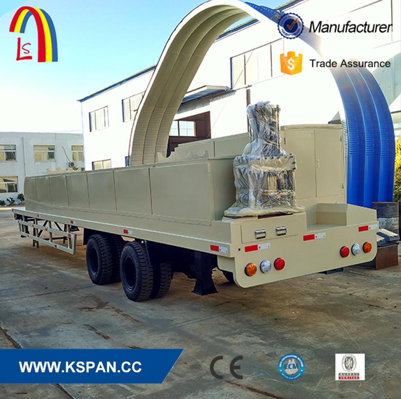 K-span UBM
