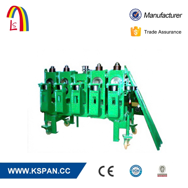 Granary Manufacture Machine